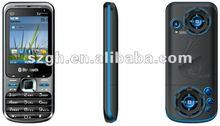 Lovely Dual SIM Bluetooth mobile phone Q7