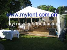 2012 luxury mobile wedding favor tent