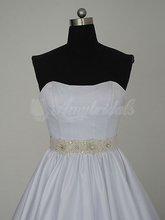 Wedding Accessories Wedding Dress Beaded Belt Designer Wedding Dress Belt