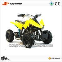 mini atv for kids,50cc four stroke,gas powered