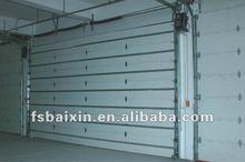 Baixin Industrial rolling industrial door
