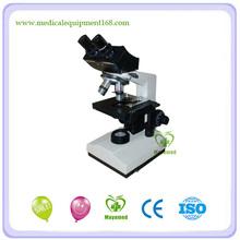2015 portable laboratory biological electron digital microscope for sale