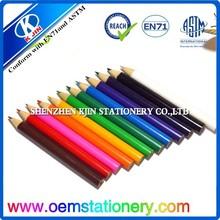 """3.5"""" golf pencils, small wooden pencils,promotional pencils"""