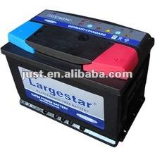 kind of deka battery