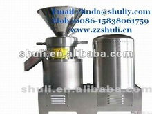 Hot sale peanut butter machine /peanut butter milling machine 0086-15838061759