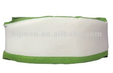 high quality PU material massage vibrating belt