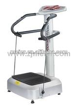 EMER XJ-F-01 Magic Crazy fit massage the best machine for keep health witi CE