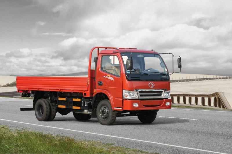 sitom camiones volquete 1048 del prt