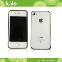Aluminum alloy protect frame case for iPhone 4/4S
