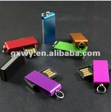 Mini Key Chain Usb flash drive 2GB 4GB 8GB 16GB 32gb