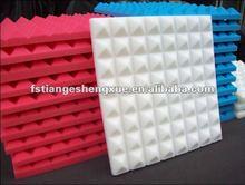 Public Product Pyramid Muffler Sponge