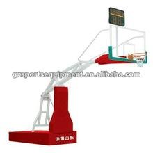 high quality FIBA international basketball stand