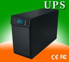 New high frequency 1kva online uninterruptible power systems