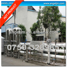 10 T/H RO water system teatment for drinking water