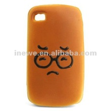 for iPhone 4 and iPhone 4s cute bread soft case
