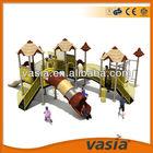 Popular children outdoor playsets