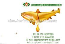 Improve immunity of Cod Liver oil