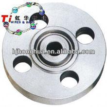 Standard Gr2 Titanium blind flange ASTM B381 for pressure vessel