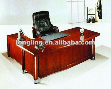 Ld-61 mdf+veneer meubles, vente chaude en algérie