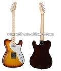 China Electric Guitar Factory - Sunsmile