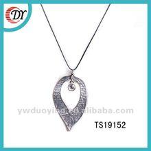 ladys fashion necklaces 2012