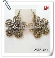 fashion earrings 2012 (QXER12760)