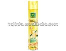 Goldeer room air freshener aerosol spray,chemical product