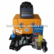Techwin TCW-605 Arc Fiber Splicer