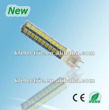 2012 New Design G12 LED 12v AC DC