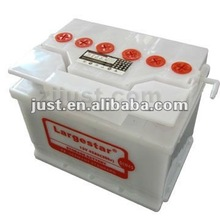 Super power 12V lead acid battery dry charged DIN45