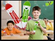 2015 new design digital talking pen for children supporting languange optional