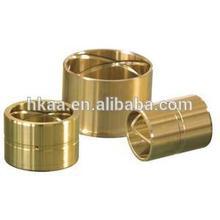 Brass/bronze/copper sleeve starter sliding bearing bushing