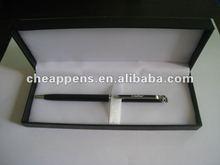 metal pen box set