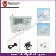 12V DC best quanlity 2012 burglar alarm ce rohs with auto dial panel