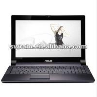 """Original brand K43U E450 14"""" AMD Dual Core laptop"""