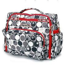 fashion designer backpack diaper bag