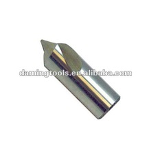 Solid Carbide NC Spotting Drills