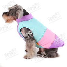 THE NORTH FACE snow suit for pets/ dog clothing