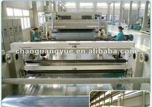 2012 new design rubber roller machine / rubber calender /pvc calender