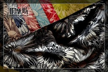 upholstery fabric for restaurant