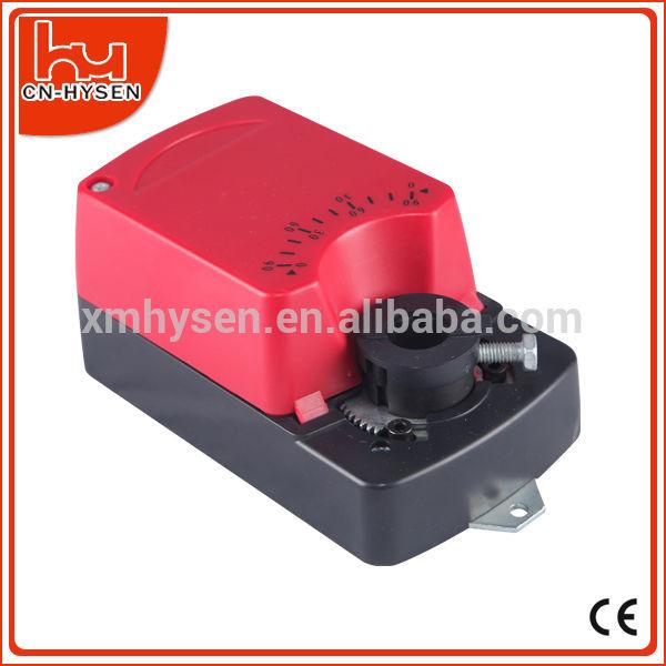 Electronic Damper Control Heating Valve Actuator Buy Electronic Damper Control Heating Valve