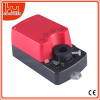 Electronic damper Control Heating Valve Actuator