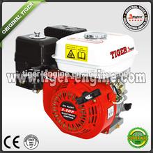 gx160 small petrol engine/ air cooled gasoline engine