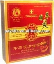 best natural & herbal essence black hair shampoo 200ml