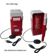 2012 hot mini home portable fridge