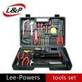 herramientas de la energía eléctrica kit set