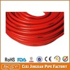 Jinguan Jordan Use Best Quality CE Approve Red PVC LPG Natural Gas Hose For Stove, Flexible Natural Gas Hose, Flexible Gas Hose