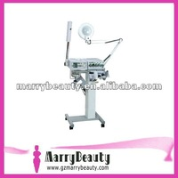 8 in 1 multifunctional beauty equipment for salon beauty centre