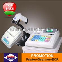 financial equipment, electronic cash register machine, AIBAO Brand, X-3100