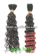 2012 new coming peruvian human hair bulk